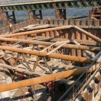 海口价位合适的钢板桩租赁-海南具有口碑的海南专业的钢板桩租赁公司