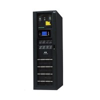 英威腾RM系列20-60kVA一体化模块UPS电源