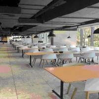 工厂食堂承包案例_上哪找可靠的工厂食堂承包服务
