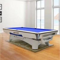 西宁台球桌-什么样的配件经久耐用,西宁台球桌