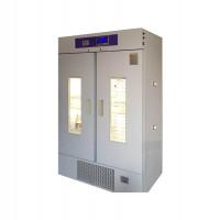 创新的冷光源低温人工气候培养箱_报价合理的低温低湿种子储藏柜宁波普朗特仪器供应
