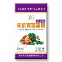 广西茄果专用育苗基质|山东茄果专用育苗基质批发