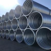 环形波纹管厂家-高强度兰州钢波纹管当选甘肃龙腾管业