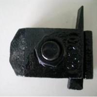 广州焊接式压轨器生产厂家-厂家直销河北焊接式压轨器