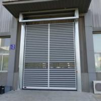快速门多少钱_买好用的快速门优选沈阳开门红门窗安装工程