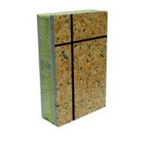 岩棉保温装饰一体化系统-哪里有卖划算的岩棉保温装饰一体化系统