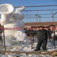 周口泡沫雕塑价格-泡沫雕塑可靠供应商_艺志新雕塑