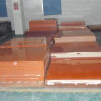厦门哪有卖台湾电木板-昆环工贸_具有口碑的台湾电木板橘红色公司