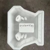 甘肃路平石模具-兰州兰泰模具专业供应兰州彩砖模具