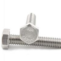 天津不锈钢螺栓-大量供应高质量不锈钢螺栓