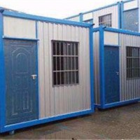 集装箱-顺意活动房提供优良宝鸡住人|集装箱