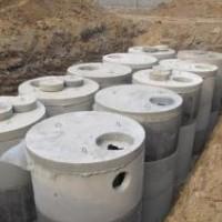 预制化粪池生产厂家-大量供应品质可靠的混凝土化粪池
