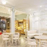 放心的餐馆装修工程-找专业中餐厅装修施工认准广州卓雅装饰