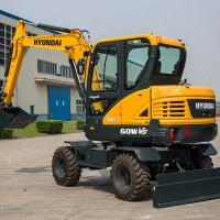 现代R60WVS批发-哪里能买到划算的挖掘机