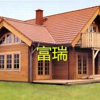 无锡农家乐木屋