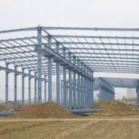 青岛钢结构车间-品牌好的钢结构车间批发价格
