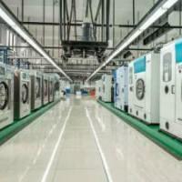 衡水市各种型号酒店二手洗涤设备急售全套干洗店设备