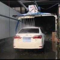 杭州周边范围租赁海燕全自动洗车机 科万德洗车设备厂家