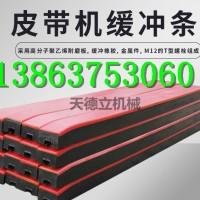 100x75mm井下阻燃缓冲条 抗静电缓冲条 缓冲滑条