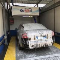 科万德海皇全自动洗车机无接触洗车机