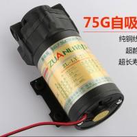 钻力75G纯水机自吸抽水无水压农村水泵净水器水泵 零压自吸泵