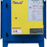 科绿 科净达标排放油烟净化器KL-L-12A