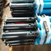 DW31.5-180/100单体液压支柱27硅锰无缝钢管