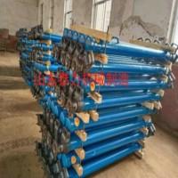 矿用DW28-300/100X悬浮液压支柱