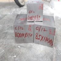 佛山市顺德区厂家泰圆零售D3锻板规格料冷作MJG