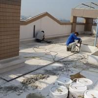 宁波途盛防水建筑工程
