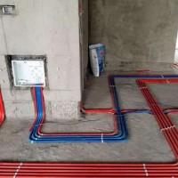 宁波途盛水电安装技术