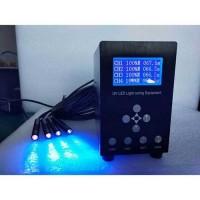 镭合/LEIHE UVLED点光源ULL-P UV光固机
