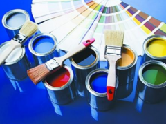 涂料油漆的区别是什么?