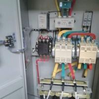 55KW正反转自耦降压控制柜