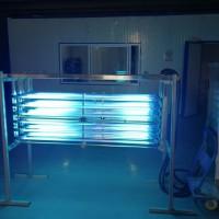 睿汐济南RXUV明渠式紫外线消毒器