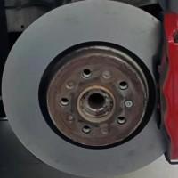 汽车刹车片