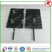 钛及钛合金材料锻件