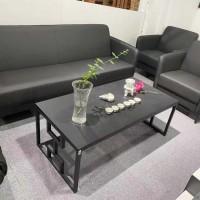 办公沙发单人沙发价格(不含茶几)