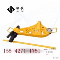 鞍铁YZG-800液压防撞直轨器用具鞍铁教你使用