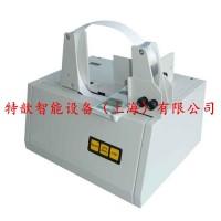 微型全自动束带机 HXB-2300A半弓架自动束带机