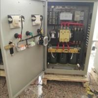 自耦减压启动箱厂家直销 30kW水泵配电柜